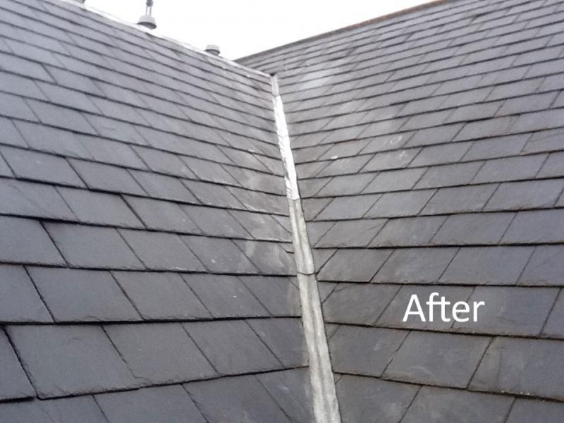 Roof Maintenance Monier Roofing